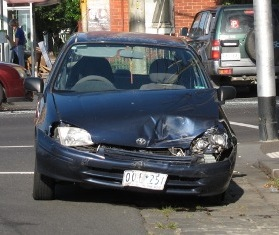 Make A Claim For Compensation Motor Accident
