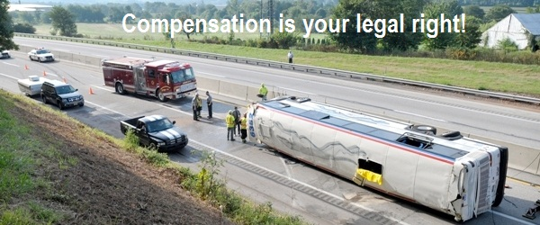 What are the most common injuries when people file motor accident compensation claims?