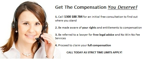 Did you know you might get three times the amount of motor accident compensation with Car Accident Lawyers